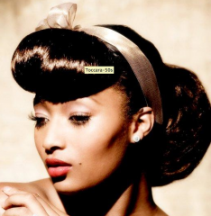 Where Can I Find African American Hair Styles Of The 50 S